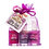 Thumbnail: Piggy Paint: Glitter Girls Natural Nail Polish Gift Set