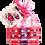 Thumbnail: Piggy Paint: HugLife Natural Nail Polish Gift Set