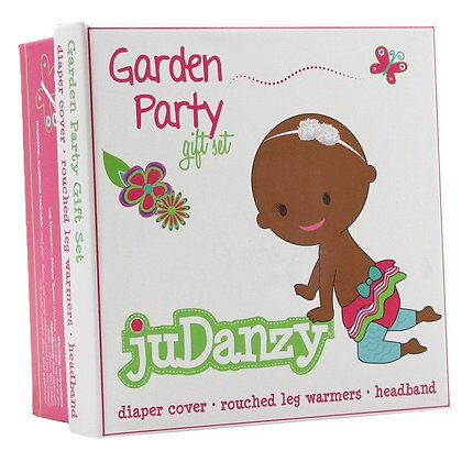 Judanzy: Garden Party Gift Set