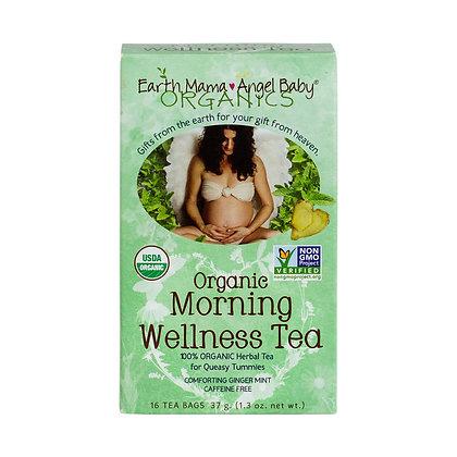 Earth Mama Angel Baby: Organic Morning Wellness Tea