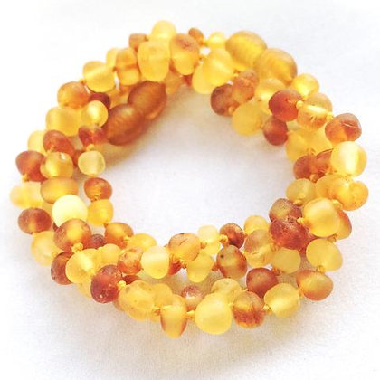 The Amber Monkey Baltic Jewelry  13 inches