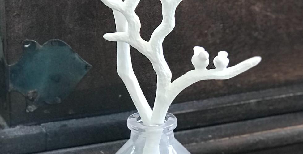 Illuminaria Porcelain Diffuser French Gardenia
