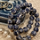 Thumbnail: Blue and white porcelain bracelet -