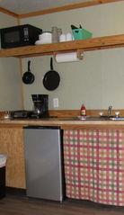 Cabin rental Hatfield McCoy