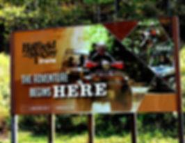 Pocahontas Trail Closing