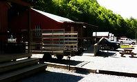 Cabins At Hatfield McCoy Trails