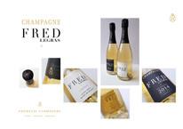 MARQUE : Champagne Fred Legras