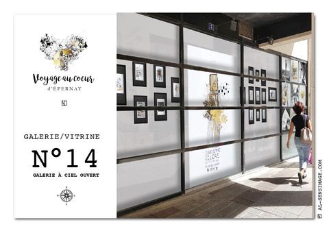 Galerie / Vitrine 1/1