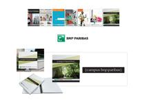 MARQUE : BNP Paribas