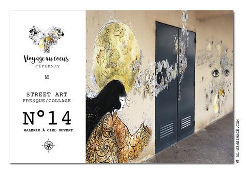 Street Art 1/2