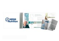 MARQUE : Nestlé Nutrition
