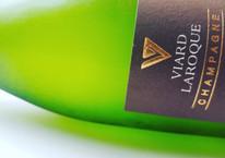 MARQUE : Champagne Viard Laroque