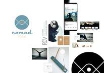 MARQUE : Nomad Yoga
