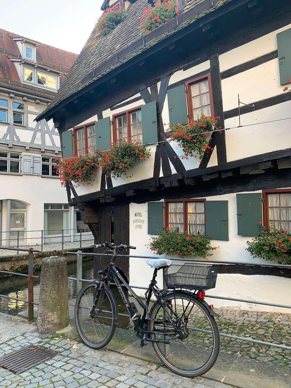 Bate-volta em Munique | Ulm
