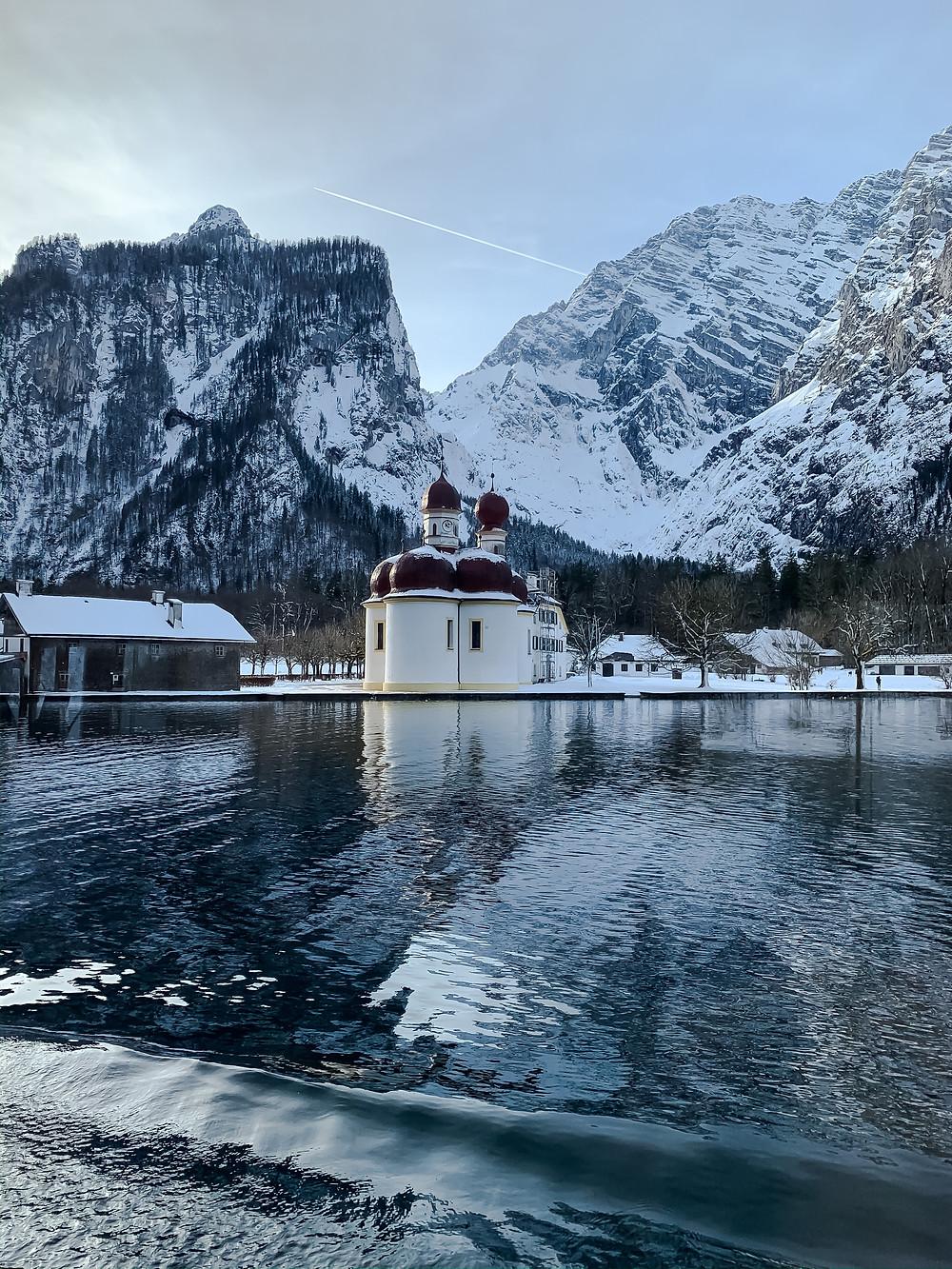 Bate-volta de Munique | 5 cidades fofas