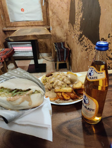 Guia brasileiro em Berlim - Food Tour Lado B de Berlim