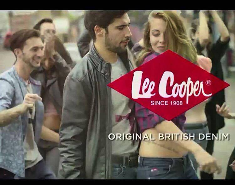 Lee Cooper screen shot