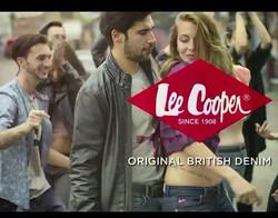 Lee Cooper screen shot