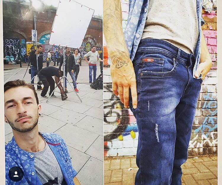 Lee Cooper Jeans TVC