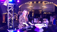 Katie Perman Live Dueling Pianos Edmonton The Grand Dueling Piano Show
