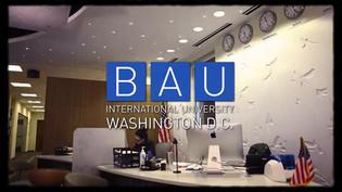 BAU INTERNATIONAL UNIVERSITY