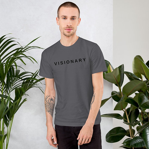 Visionary- Men's T-Shirt