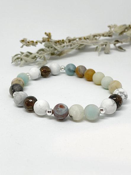 Universal Love Mala Bracelet