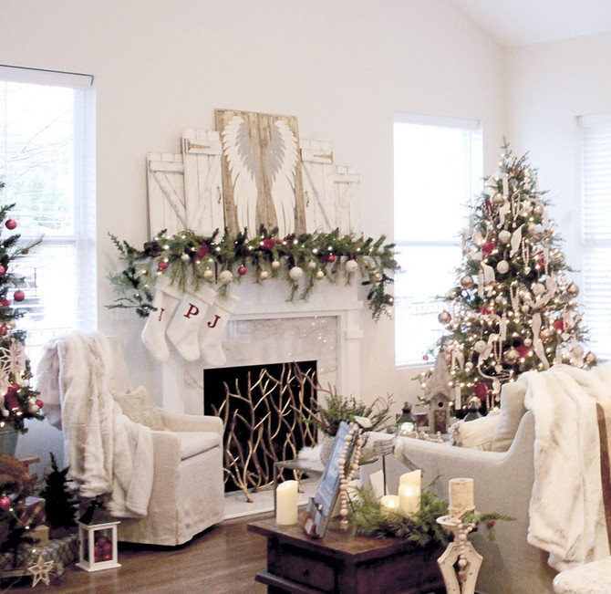 2019 Holiday House Tour!