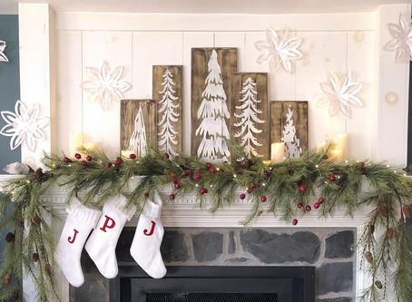 Christmas 2019, Massey style!