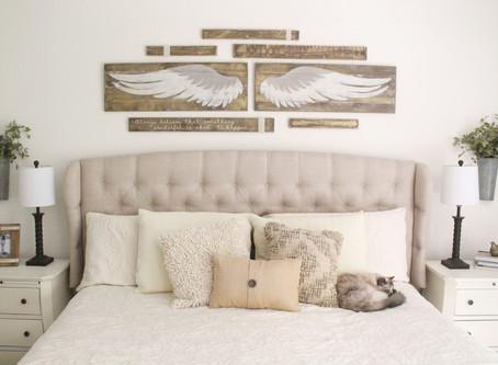 Angel Wings from Woodstock Rustic
