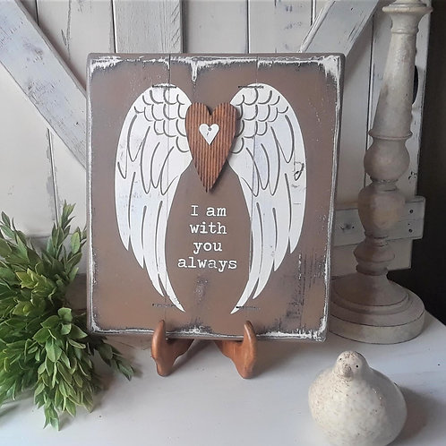 ANGEL WINGS Memorial gift