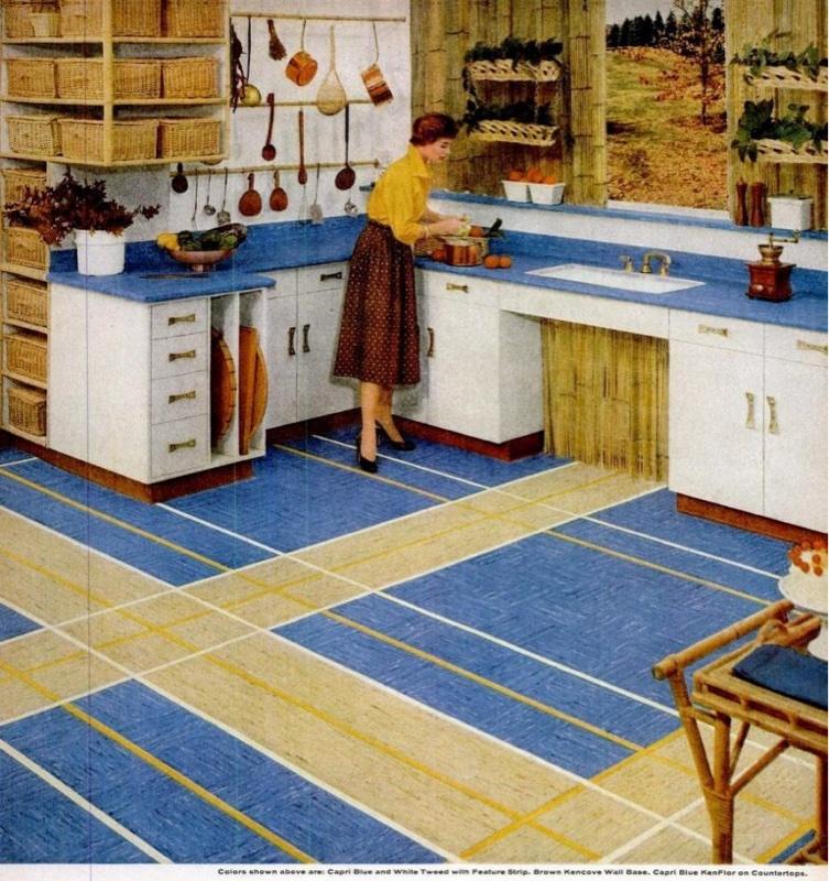Flooring Blog