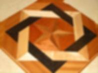 Arizona Medallion Wood Star