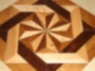 Arizona Wood Medallio