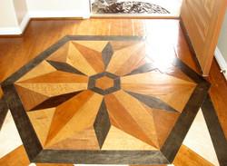 AZ Supreme Flooring LLC Medallion