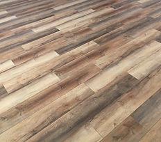 Vinyl Plank Waterproof Floors