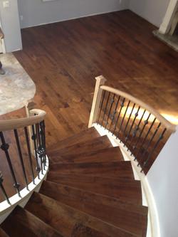 Stairs Arizona