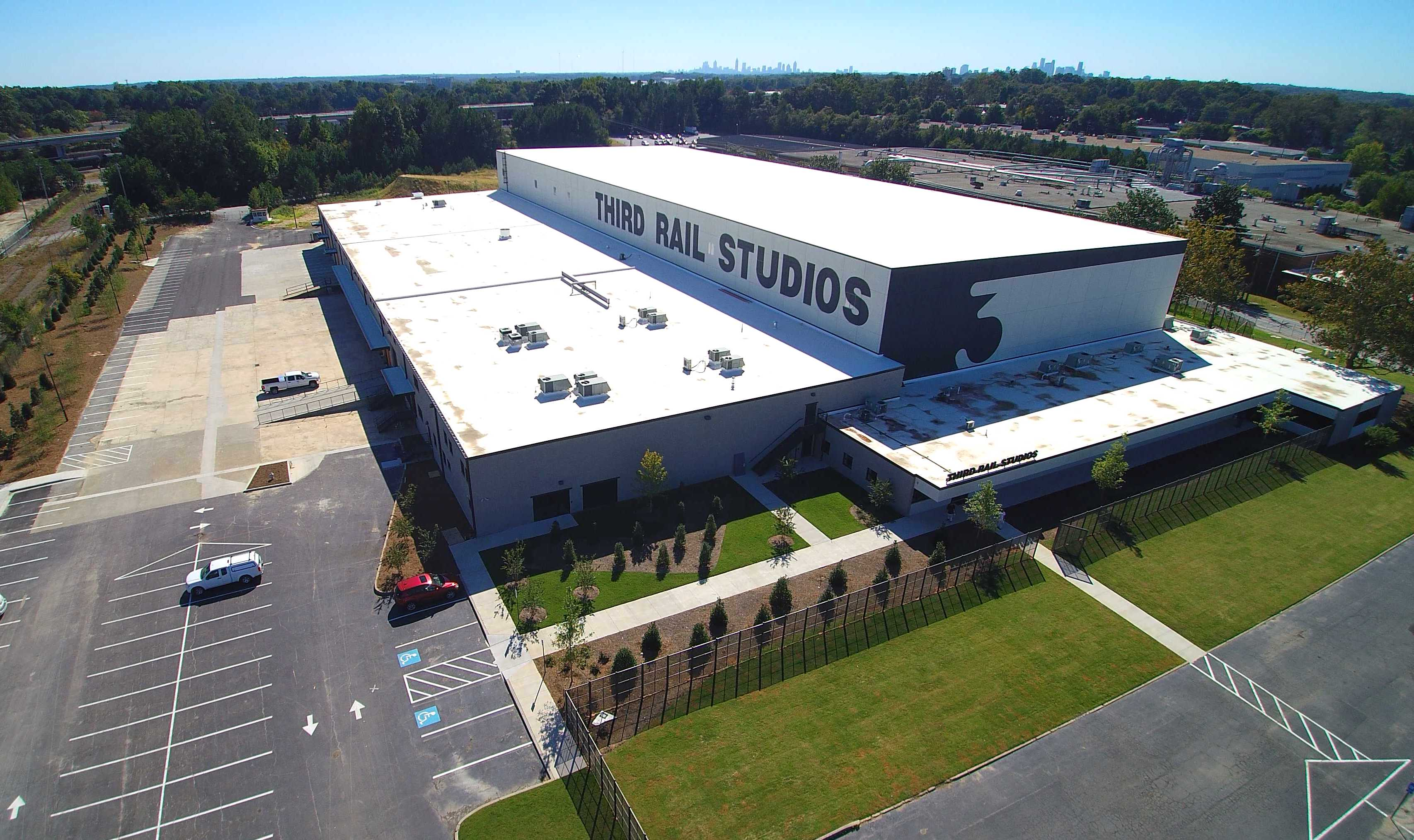 Third Rail Movie Studios