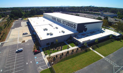 Third Rail Movie Studios