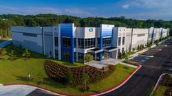 IDI/Gazeley Speculative Warehouse