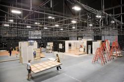 Screen Gems Studios, Stage #4 | Atlanta, GA