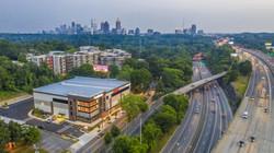 CubeSmart Midtown | Atlanta, GA