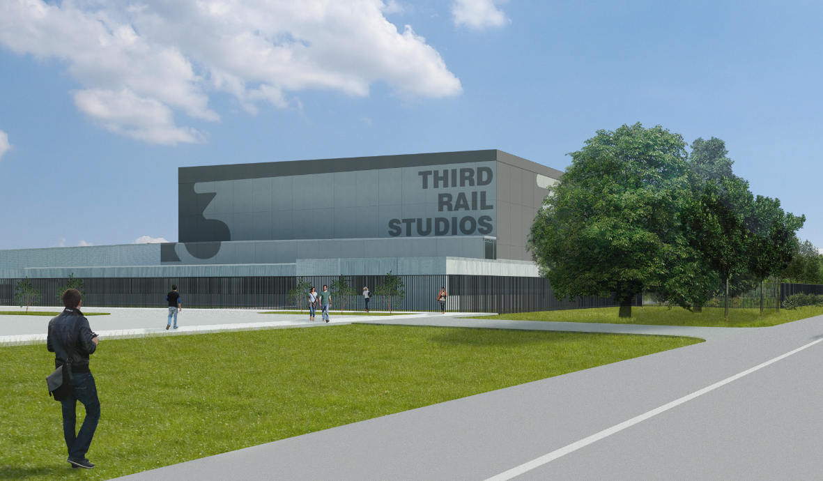 Third Rail Studios | Atlanta, GA
