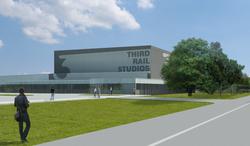 Third Rail Studios | Atlanta, GA