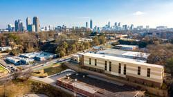Cubesmart West Midtown | Atlanta, GA