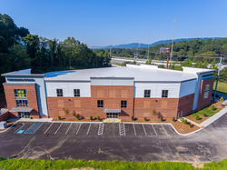 Northshore Storage | Chattanooga, TN