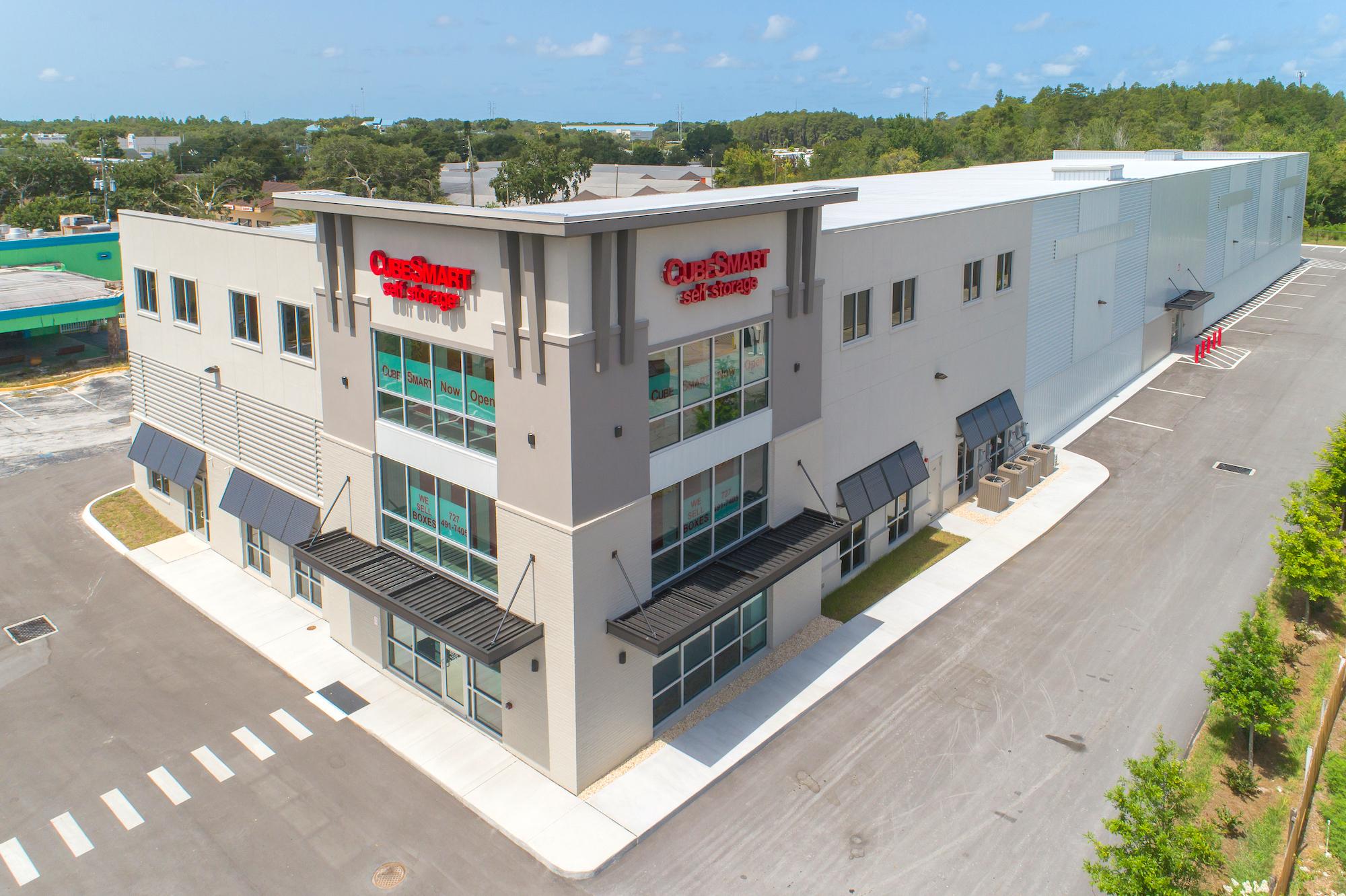 CubeSmart Tarpon Springs | Tarpon Springs, FL