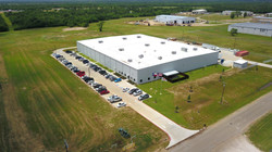 JB Weld Manufacturing Facility