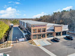 Pelham Road Self Storage | Greenville, SC