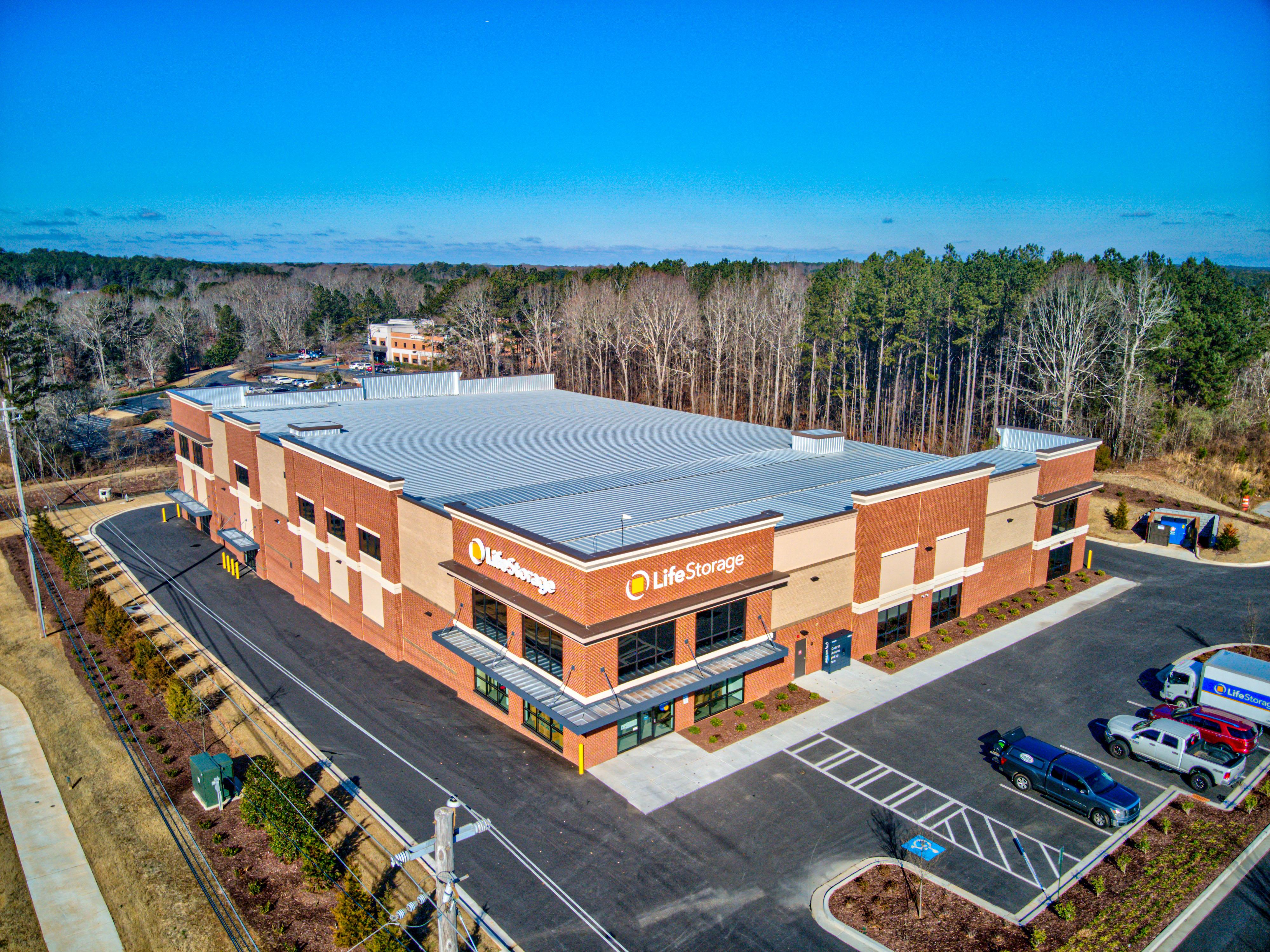 Fayetteville Self Storage | Fayetteville, GA